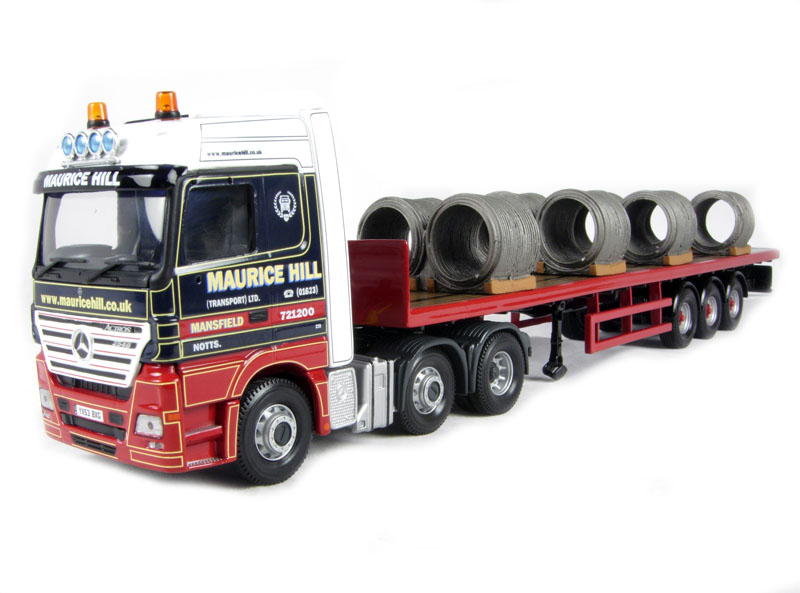 Maurice Hill Transport